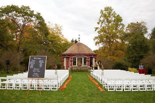 11 Woodsy Massachusetts Wedding Venues   Wedding venues ...