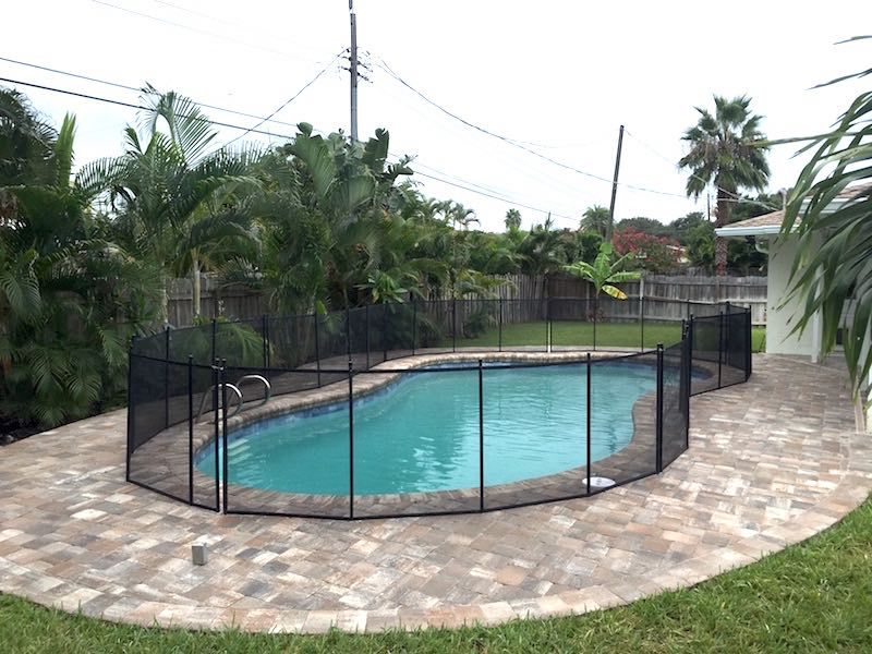 Ponce Inlet Swimming Pool Safety Our Professional Installers Can