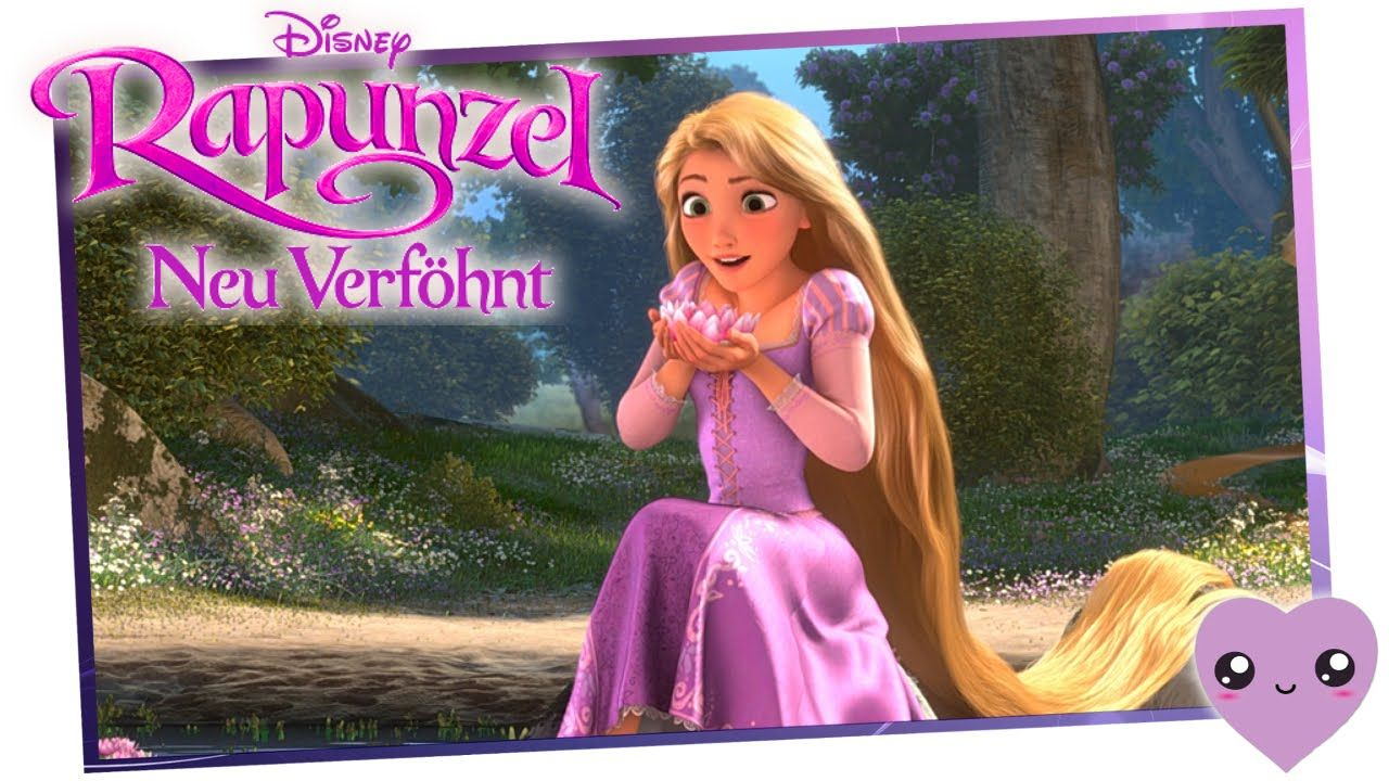 Rapunzel Deutsch