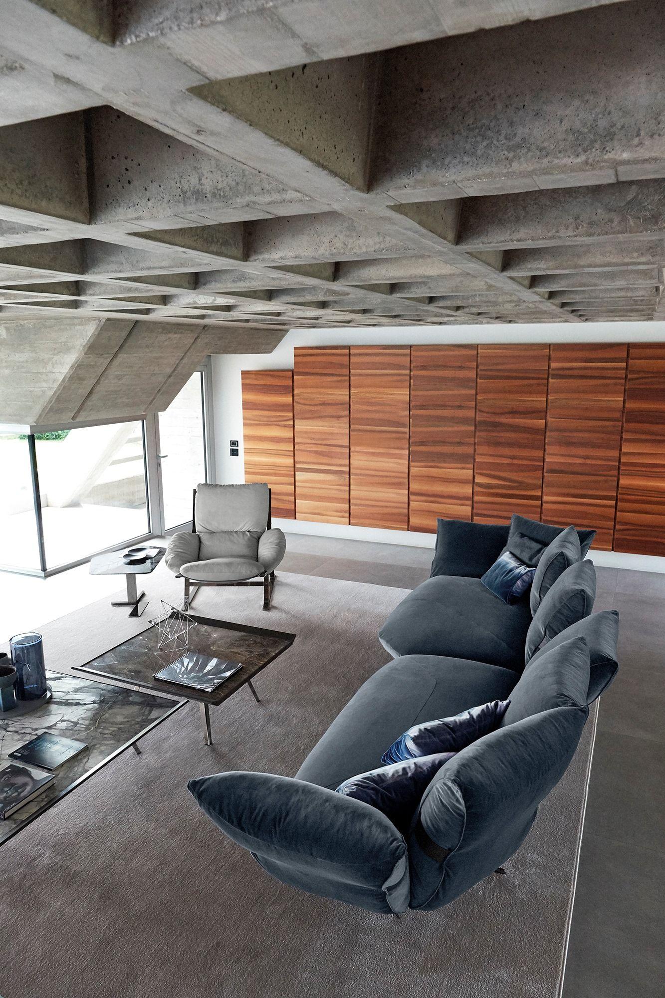 Arketipo We Used Design To Define A Contemporary Designers Furniture Italian Interior Design Sofa Design Luxury Furniture Brands