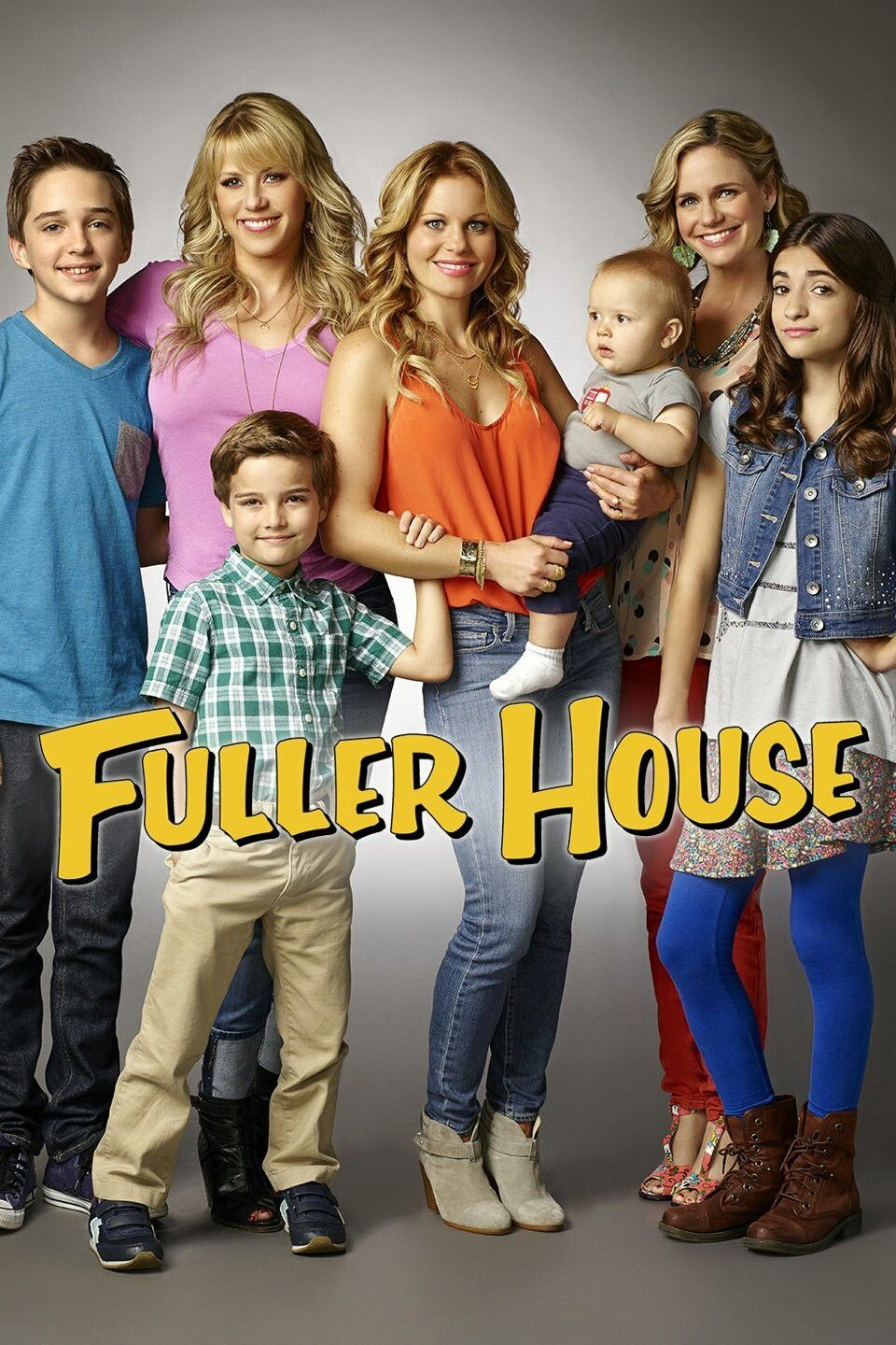 Fuller House Fuller House Fuller House Cast Full House Cast