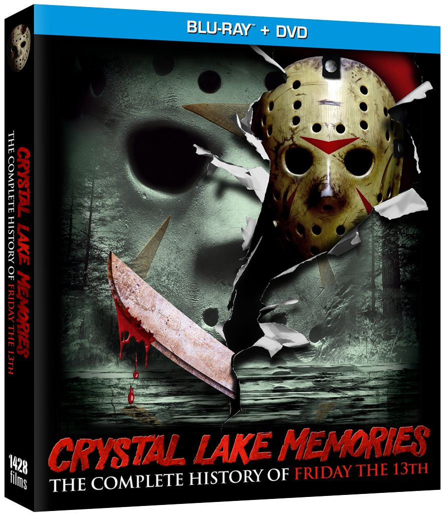 "Now horror fans have their own chance for marathon movie-watching with the release of ""Crystal Lake Memories,"" a seven-hour documentary about the highly successful ""Friday the 13th"" franchise. Description from ohnotheydidnt.livejournal.com. I searched for this on bing.com/images"