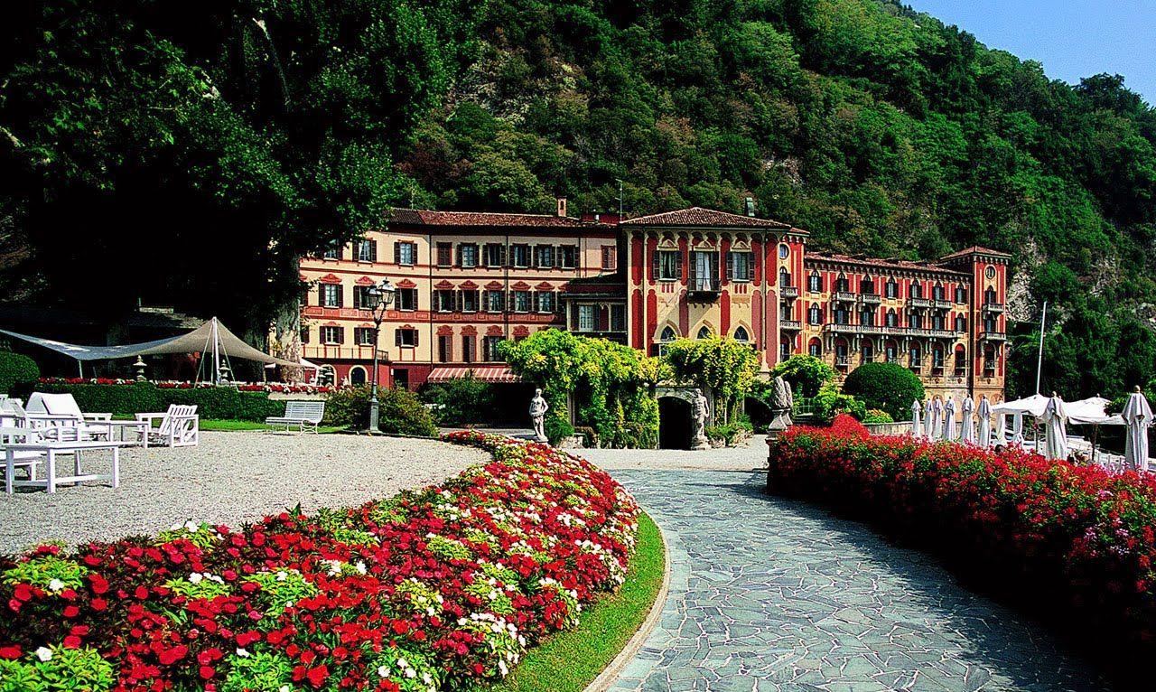 Villa d\'Este Lake Como | villa d este lake como | INT\'L | Pinterest ...