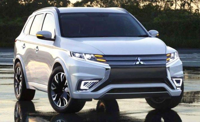 2019 Mitsubishi Outlander Sport Review And Changes Rumor Car Rumor Mitsubishi Outlander Mitsubishi Outlander Sport Outlander Sport