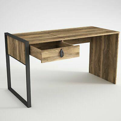 Computertisch Schreibtisch PC Tisch Bürotisch Arbeitstisch