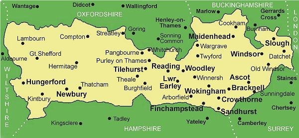 Map Of Berkshire berkshire map   Yahoo Image Search results | UK Counties | Map  Map Of Berkshire