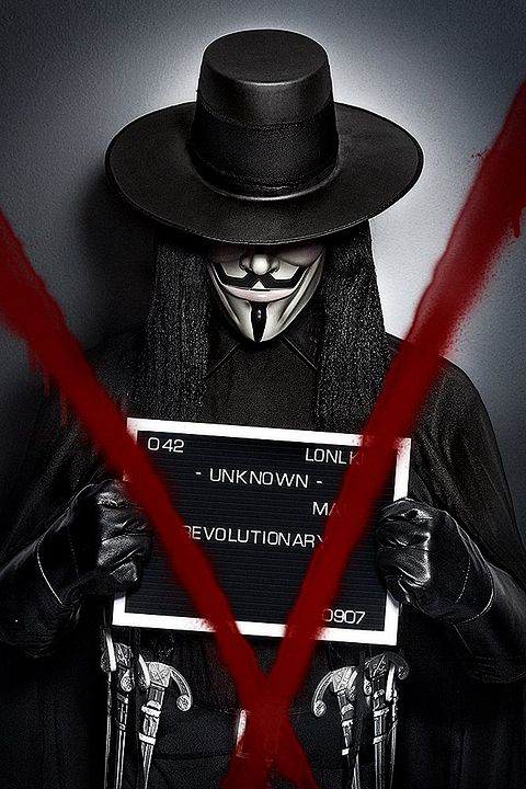 Mugshots By Iancarlo Reyes Via Behance V For Vendetta Mug Shots V For Vendetta Wallpapers