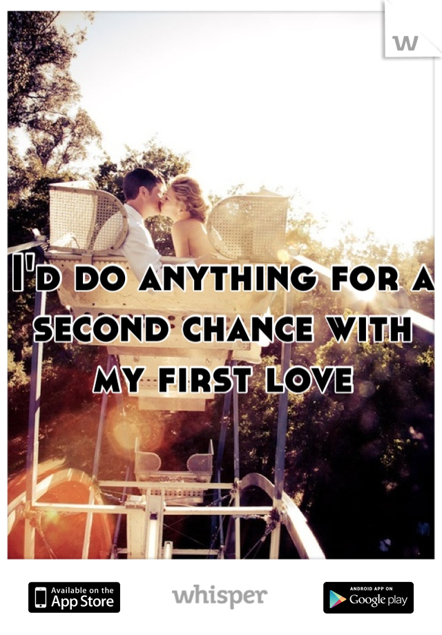 second love app