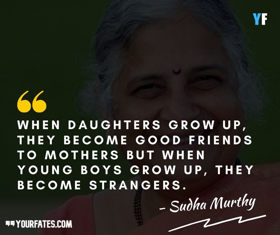 House of cards quotes quotes sudha murthy