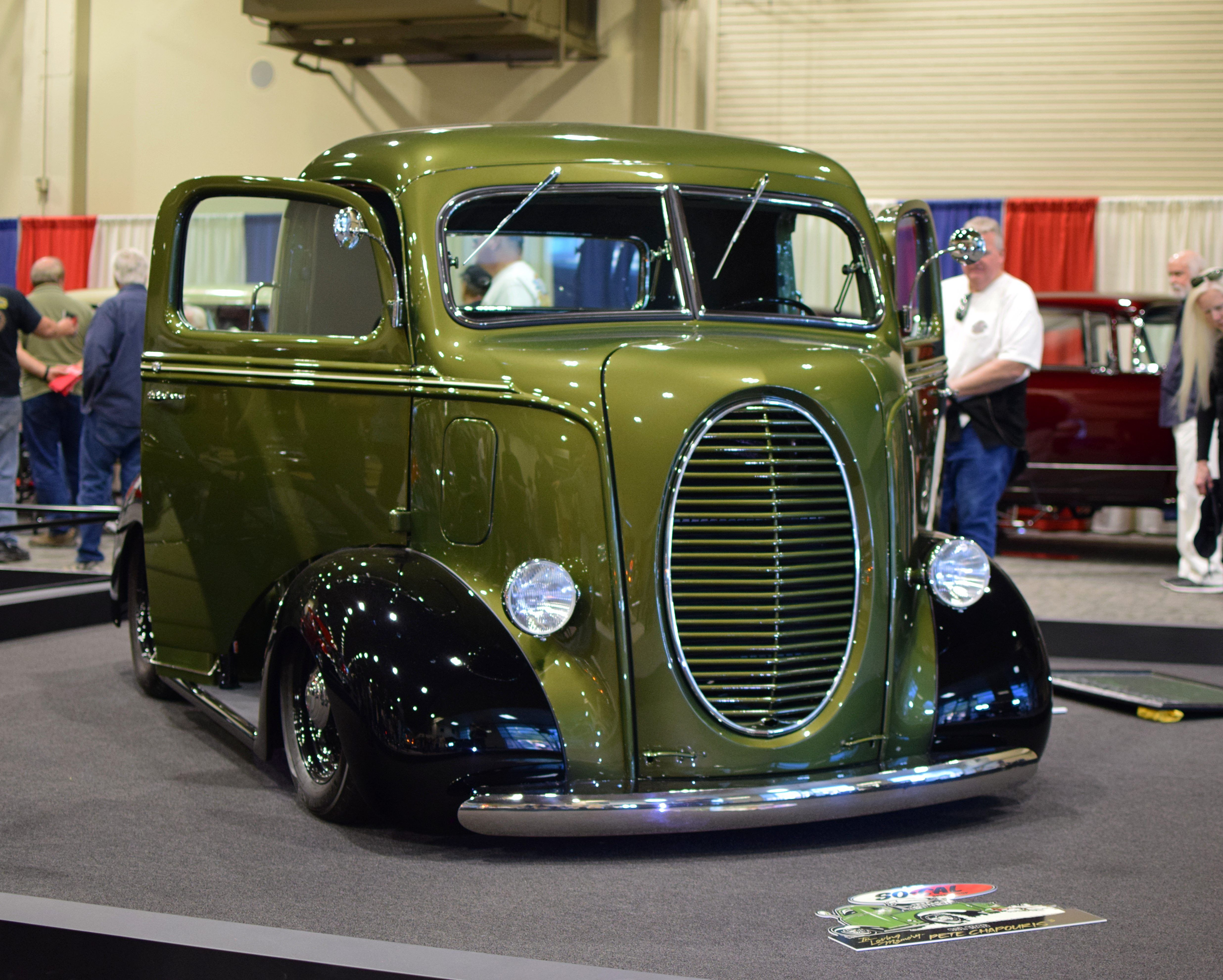 39 ford coe reddit credit vwhaulic vintage pickup