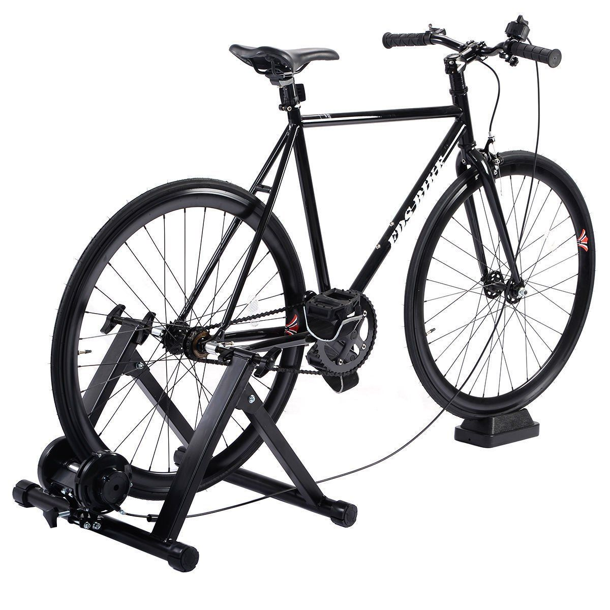 Indoor Exercise Bike Stand Trainer Bicycle