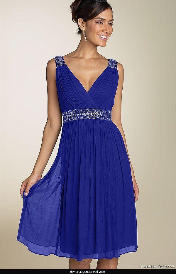 Awesome Kisa Boylulara Yakisan Elbise Modelleri 2016 Dresses To Wear To A Wedding Formal Dresses For Weddings Cocktail Evening Dresses