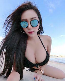Bankok sexy Mädchen