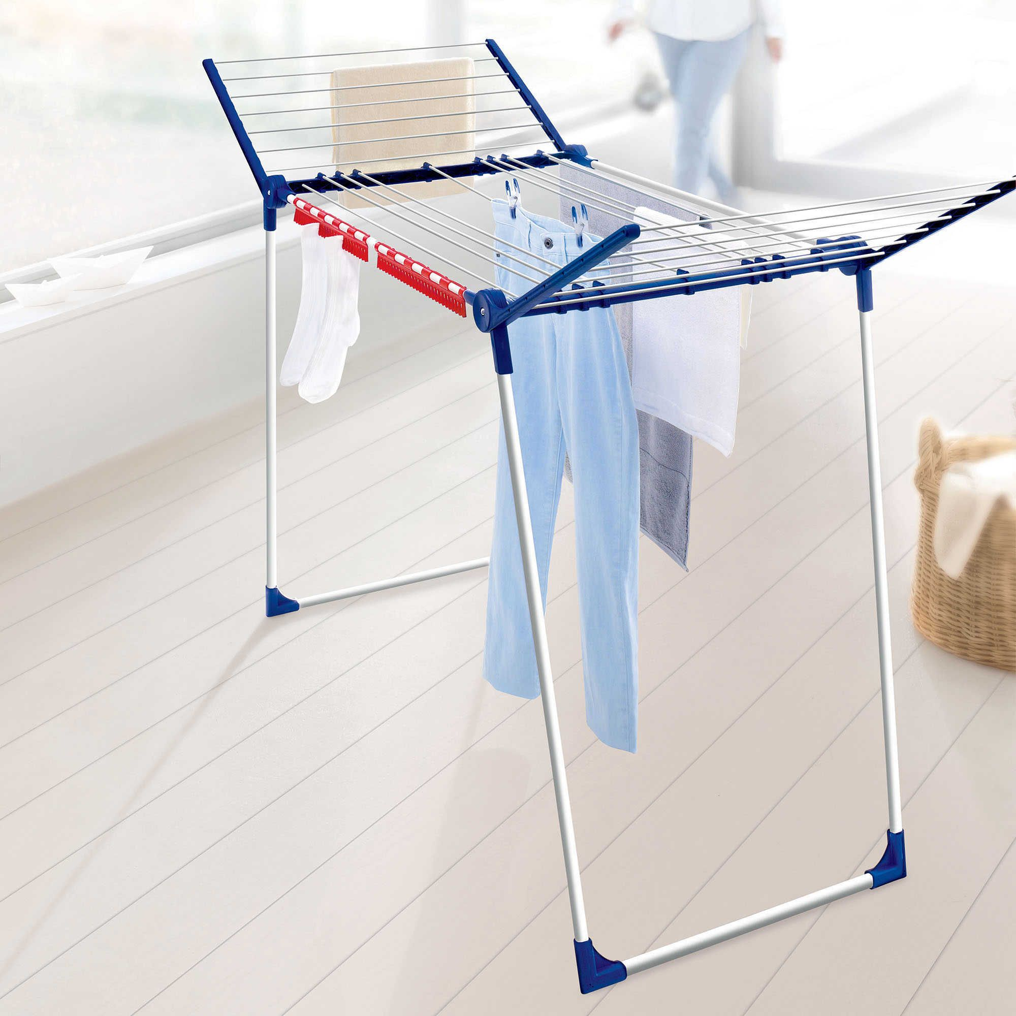 Clothes Drying Rack Walmart Simple Leifheit Varioline Drying Rack  Drying Racks  Pinterest  Laundry Design Decoration