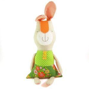 sra. conejo