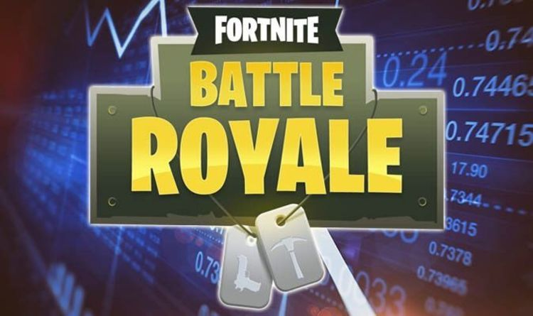Celebritynews Fortnite Down Waiting In Queue Error Hits As