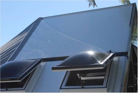 making an Aliner awning and lots of other ideas     | Aliner