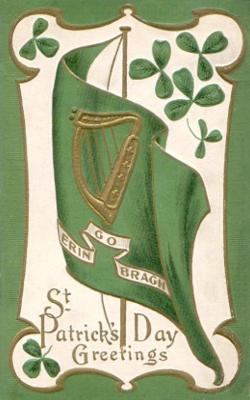 Erin go bragh wear your green today this is my great great erin go bragh wear your green today this is my great great grandfather m4hsunfo