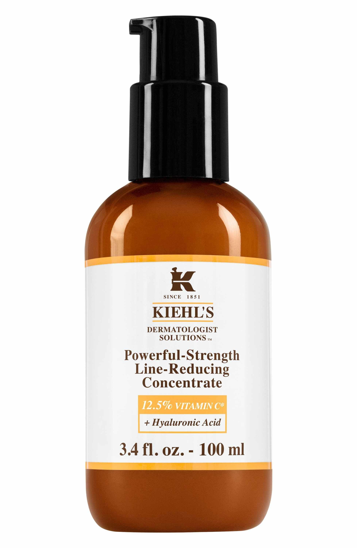 Kiehls since 1851 powerfulstrength linereducing