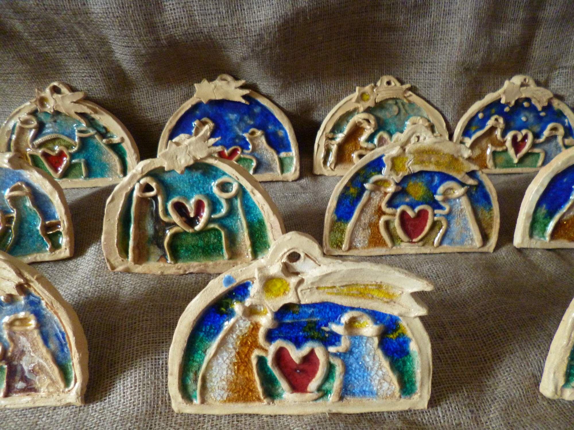 keramika sklo vytvarka Pinterest