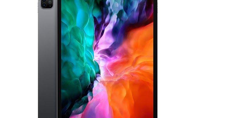 مواصفات تابلت ابل ايباد برو 12 9 نسخة 2020 مع السعر ابل ايباد برو Apple Ipad Pro 12 9 2020 الإصدارات A2069 A2232 Apple Ipad Pro Ipad Pro 12 Apple Ipad