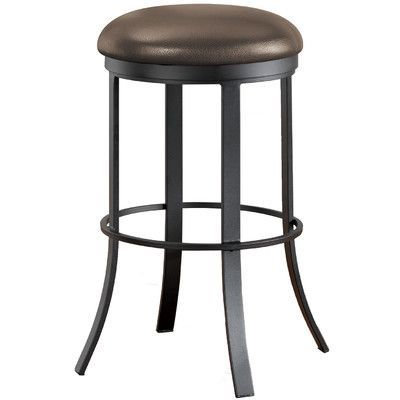 Callee Bailey 30 Swivel Bar Stool Frame Finish Sun Bronze