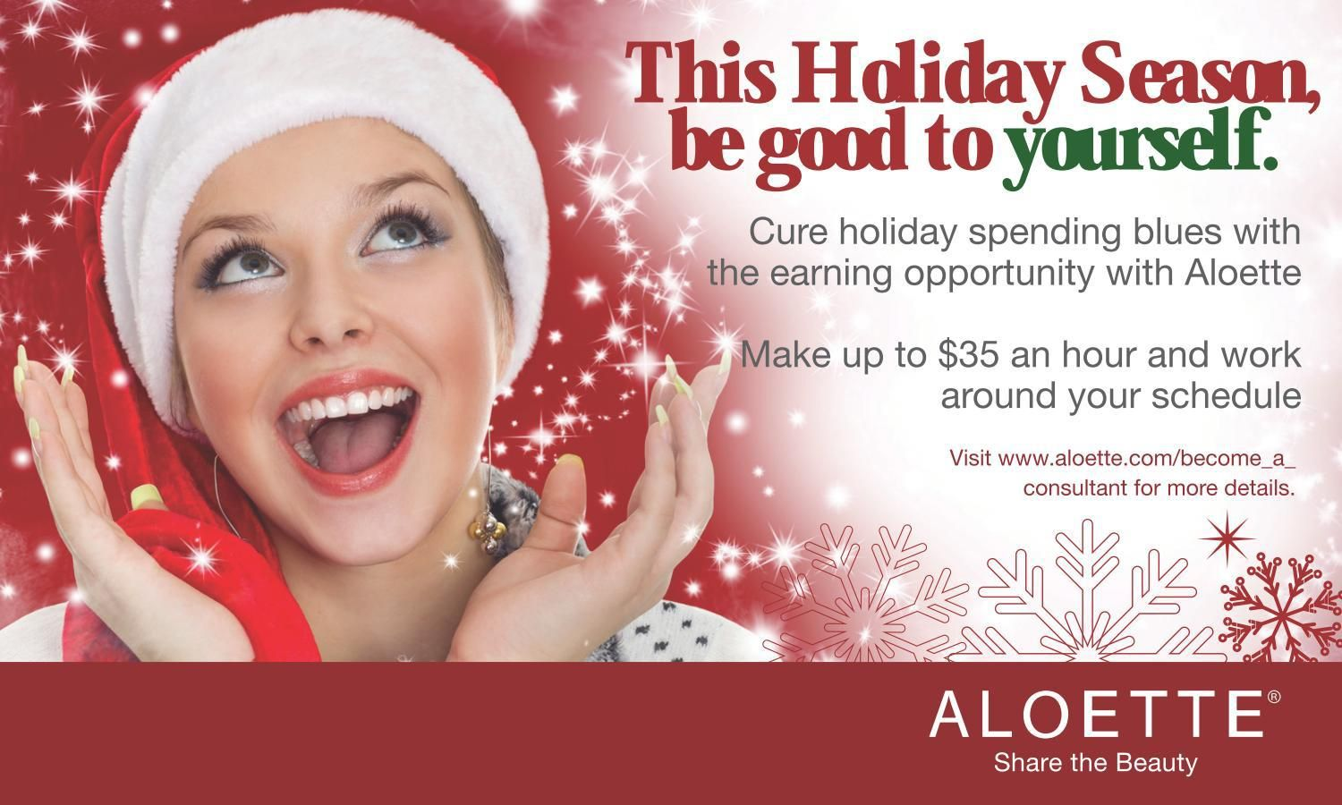 Join Aloette Today With Our New Smart Start Kit It Has Never Been Easier To Start Your Own Busines Starting Your Own Business Holiday Spending You Are Awesome