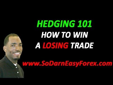 How to loose easyly on forex