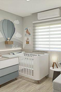 Photo of Quarto de bebê simples: 70 ideias para esse cantinho especial