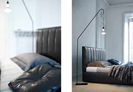 Bed Harvest High, Design Cinova_lab