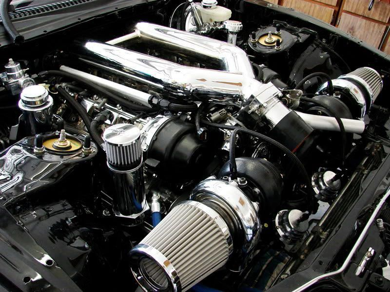 Pin Pa 0 Engines Pure Power