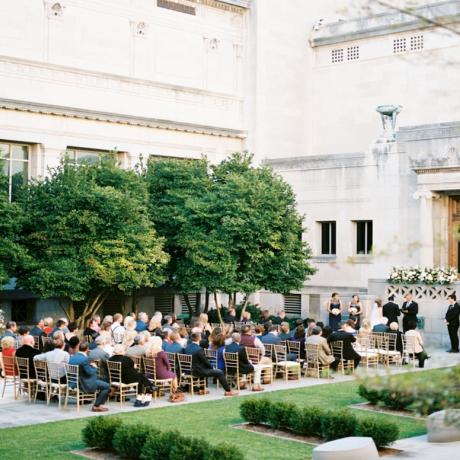 23 of Ohio's Top Wedding Venues Outdoor wedding venues