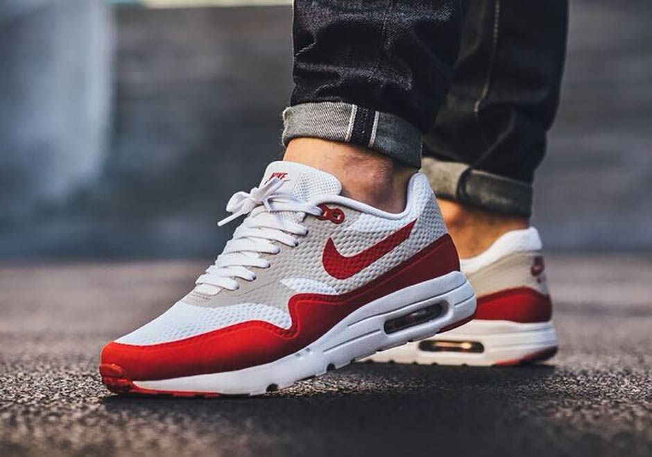nike air max 1 ultra city heren