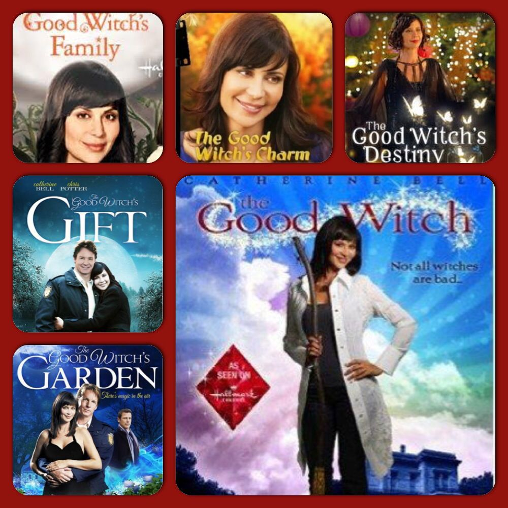 Image result for the good witch film collection