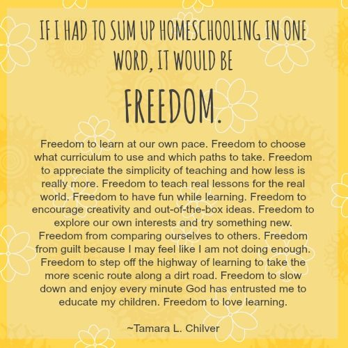 Teaching with TLC: Homeschool Quotes to Encourage You