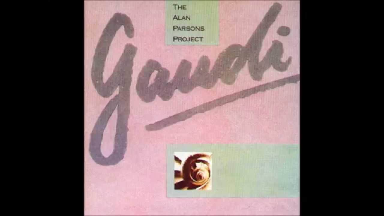 The Alan Parsons Project Gaudi Full Album 1987 Hq Alan