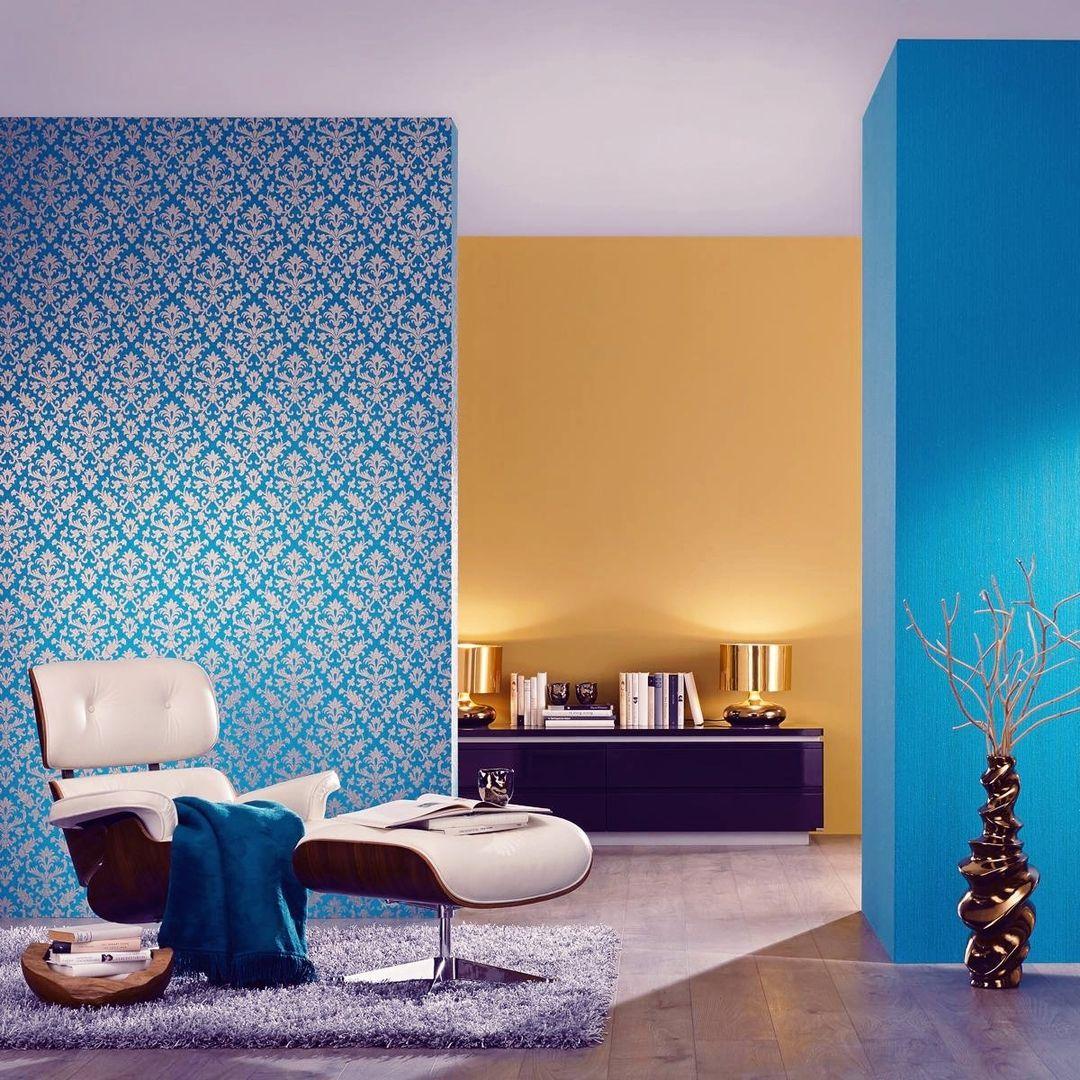 wallpaper interior design living room wallpaper interior