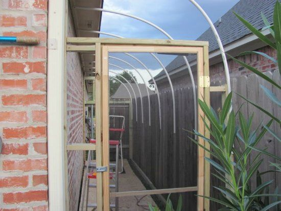 Adding attached home greenhouses as a way to grow food is ...