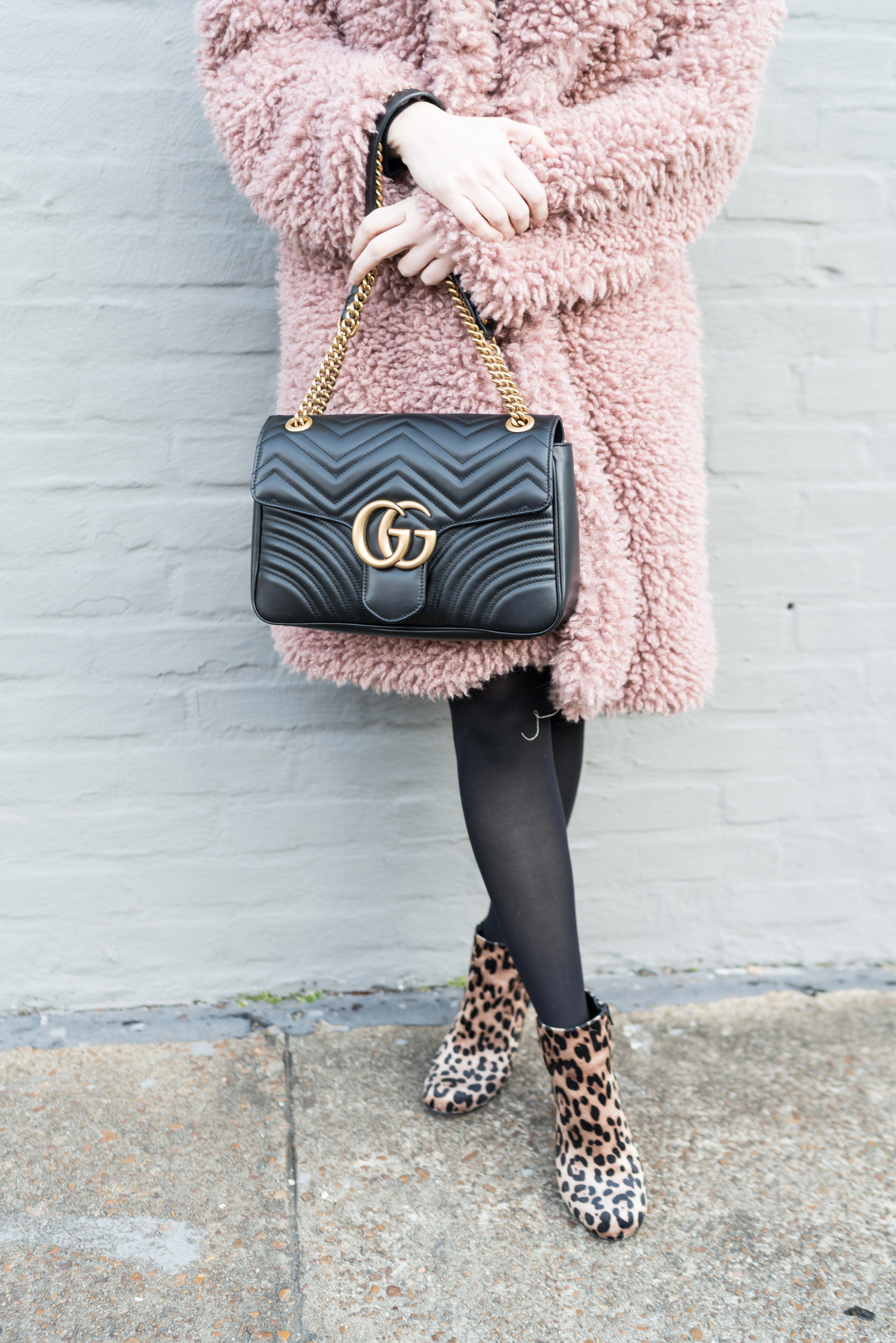 5150eb8c StockX Bags - Easy Way to Save on Luxury Handbags - Pretty in Pink Megan  #Guccihandbags