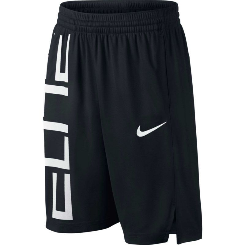 0df2d08830f8 Nike Boys  Dry Elite Basketball Shorts