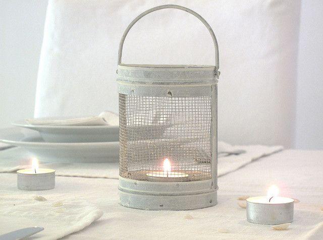 new lanterns @abeachcottageblog