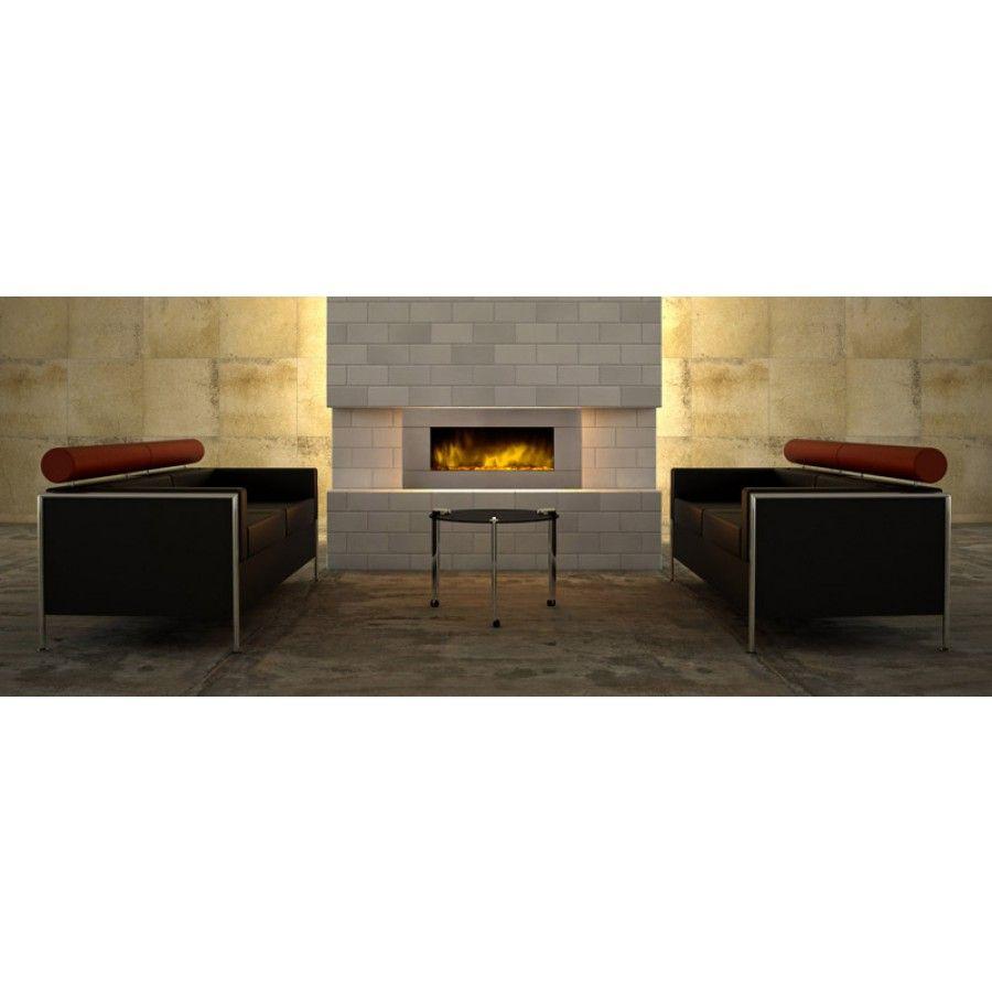 foyer lectrique d coratif recherche google futur maison id e pinterest foyer lectrique. Black Bedroom Furniture Sets. Home Design Ideas
