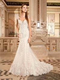 Aktuelle Brautkleid-Trends auf Ja.de