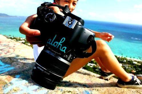 Aloha xx
