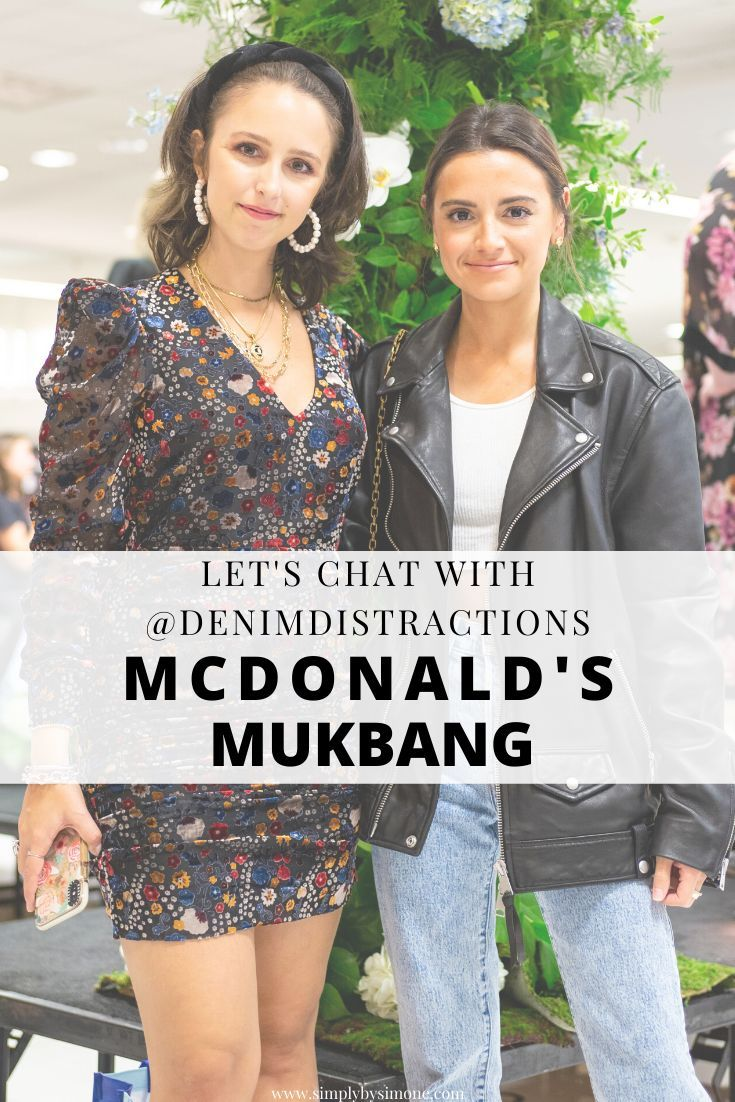 Big Mac sauce hack, Decadent Ales & Denim Distractions #mukbang #mcdonalds #youtube #youtuber #mamaroneck #newyork #westchester #nyyoutuber #nycyoutuber #mcdonaldsmukbang #denimdistractions #simplybysimone #bloggers #bloggermukbang #youtubemukbang #mickyds #macsauce #foodie #foodblogger #foodyoutuber #newvideo #youtubevideo