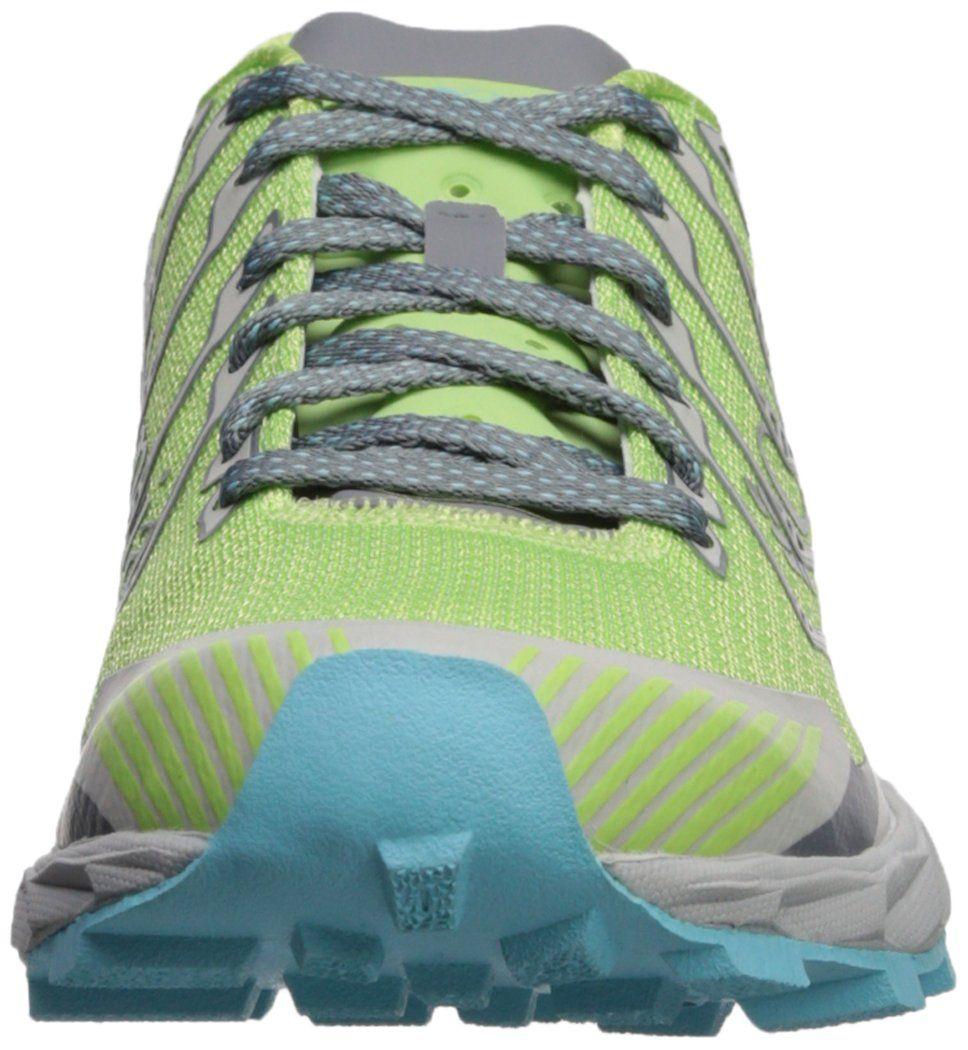 Columbia Montrail Womens Rogue F K T Ii Trail Running Shoe Jade