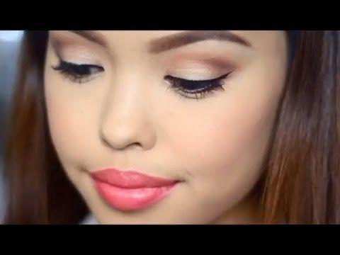 Graduation Makeup Tutorial Graduation Makeup Makeup Tutorials Youtube Graduation Makeup Tutorial