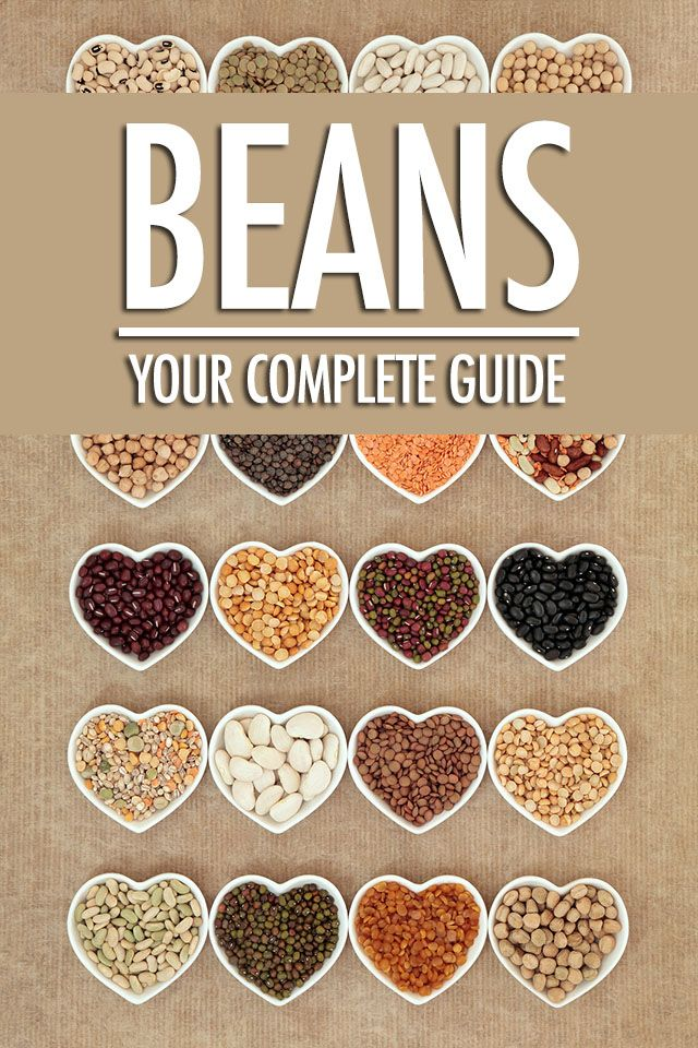 Beans: Your Complete Guide | Food Bloggers of Canada