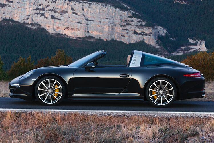 2015 Porsche Targa Porsche 911 Targa Porsche 911 Targa 4s Porsche 911