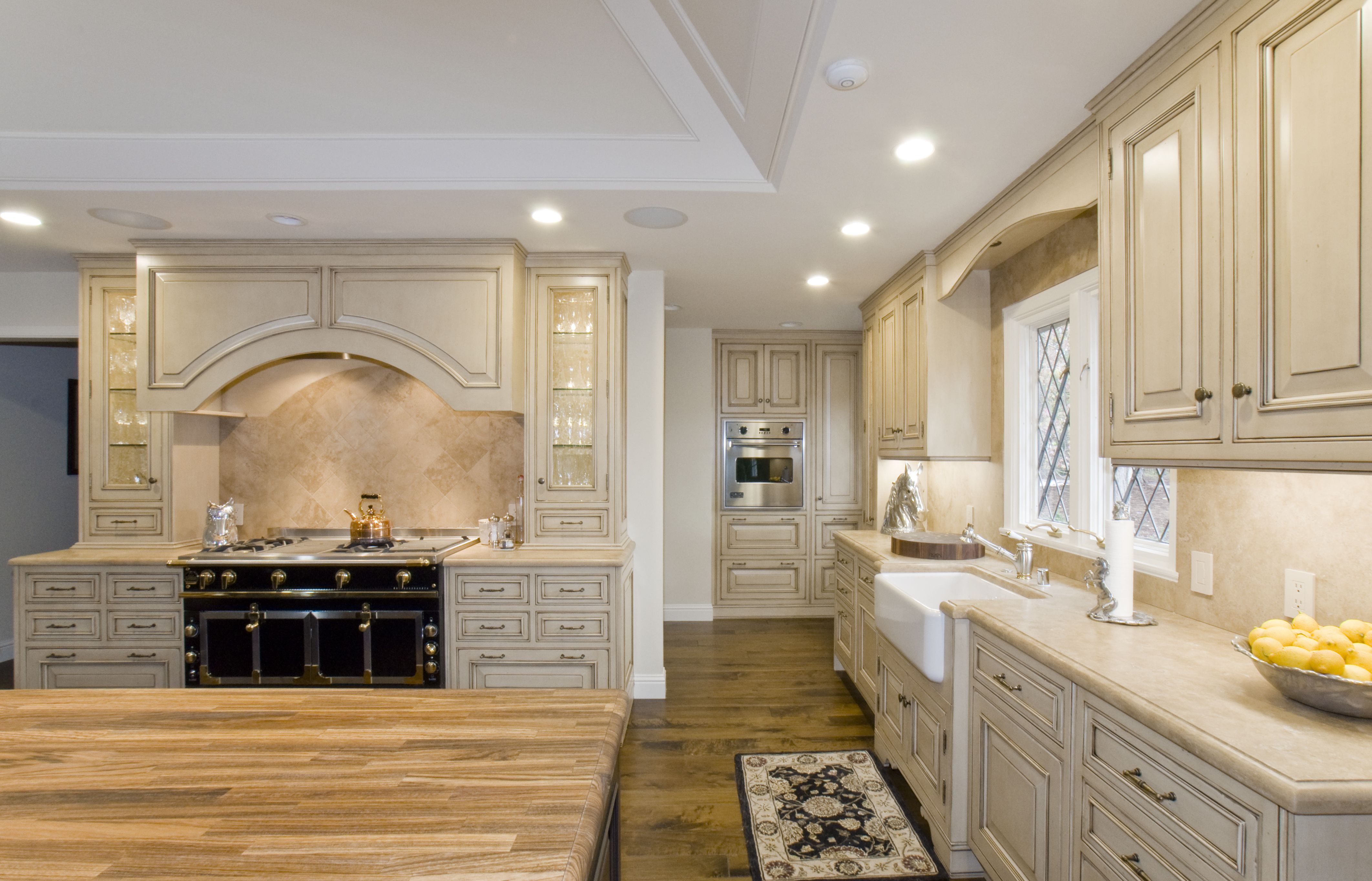 e of our pleted projects Beautiful kitchen cabinetry by Neff